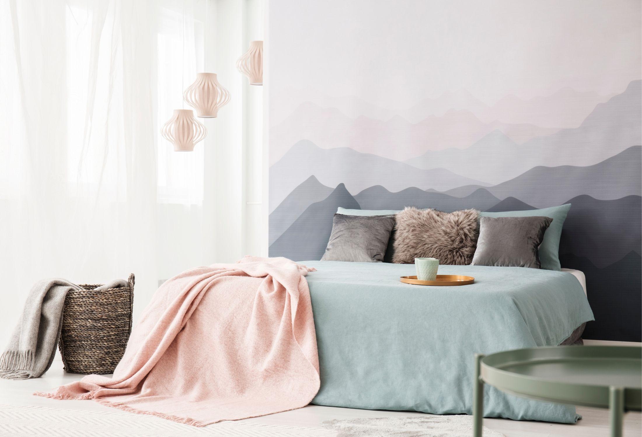 A cabeceira da sua cama pode ser única