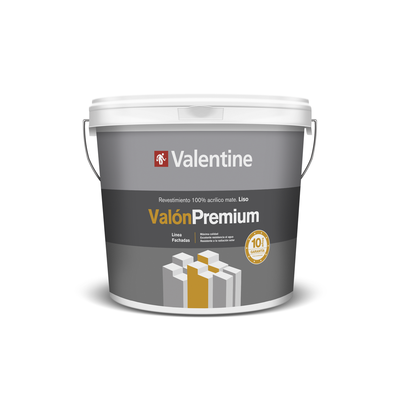 Valón Premium Fachadas