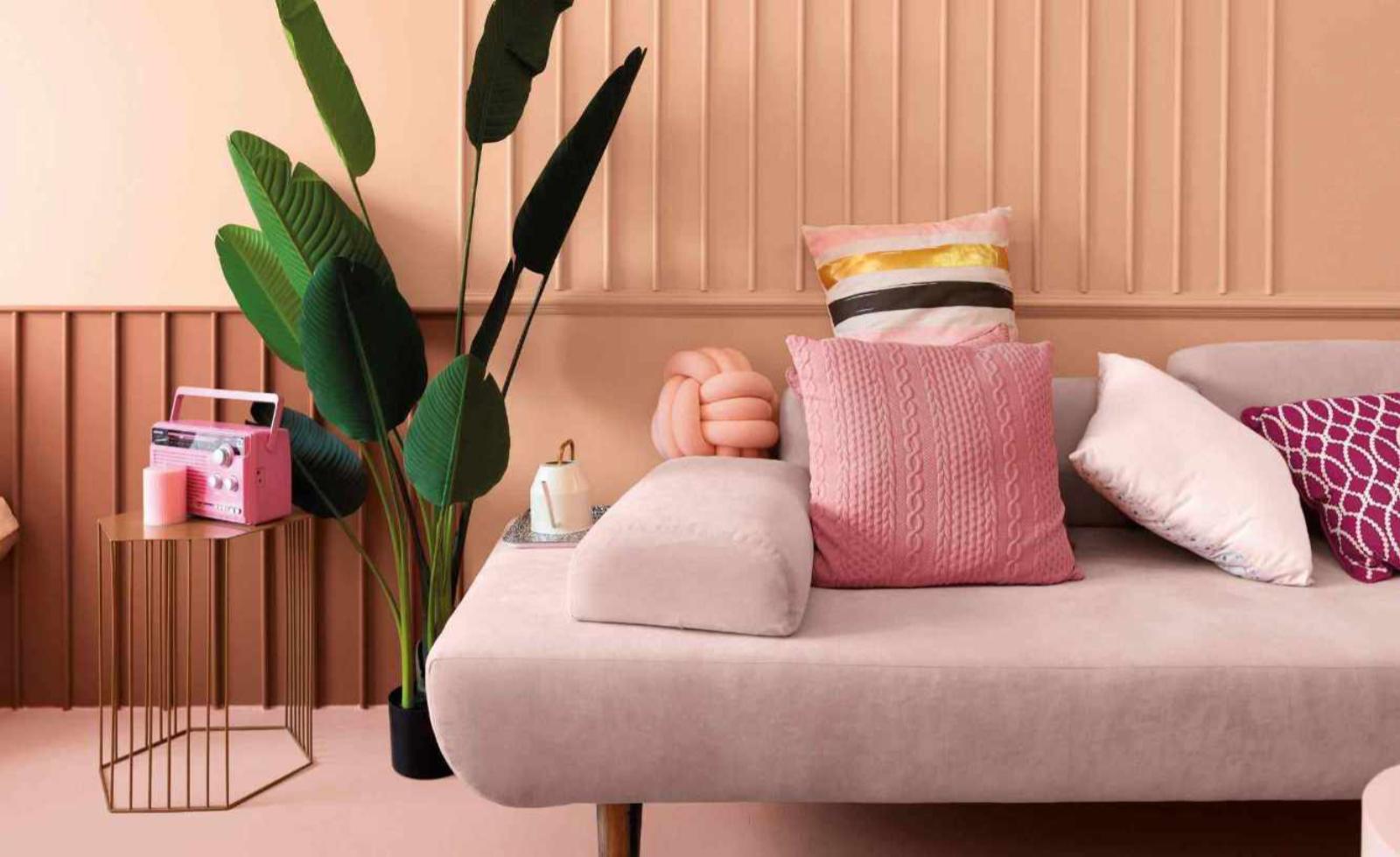 La vie en rose… ¡en tu casa!