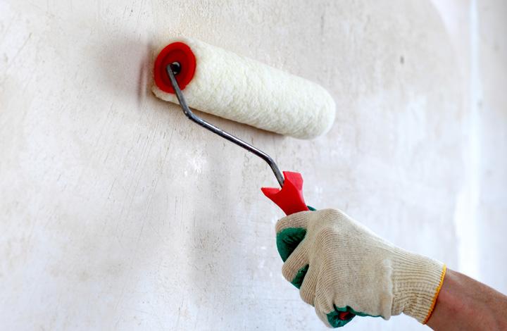Preparación para  Fachadas y Cubiertas