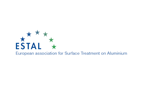 ESTAL - EUROPEAN ASSOCIATION FOR SURFACE TREATMENT ON ALUMINIUM