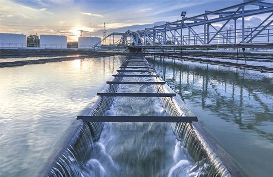 Água e Indústria Alimentar
