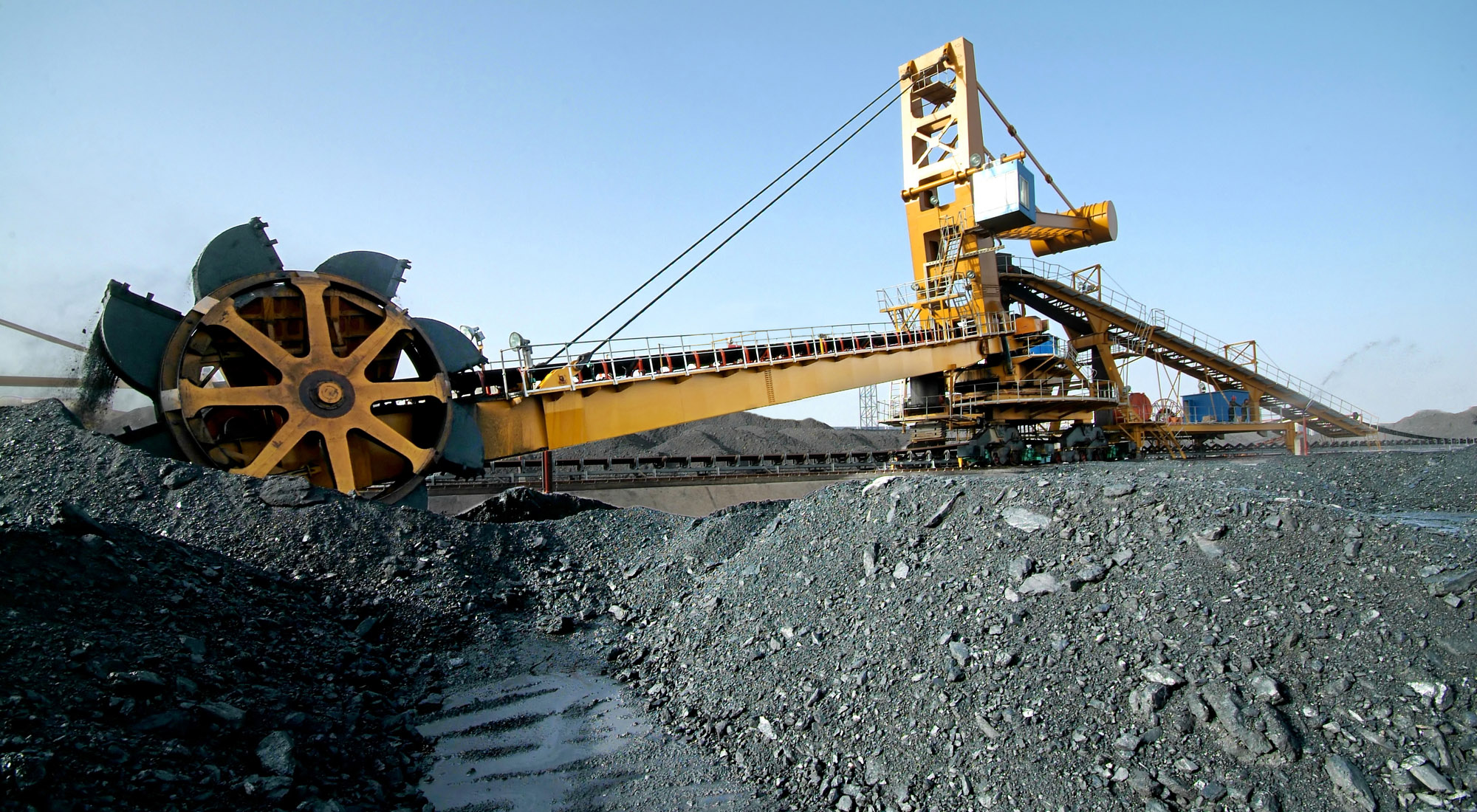 Instalações Mineiras
