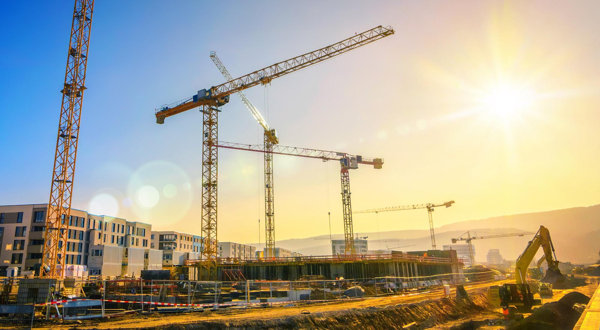 Matériels et Equipements de Construction