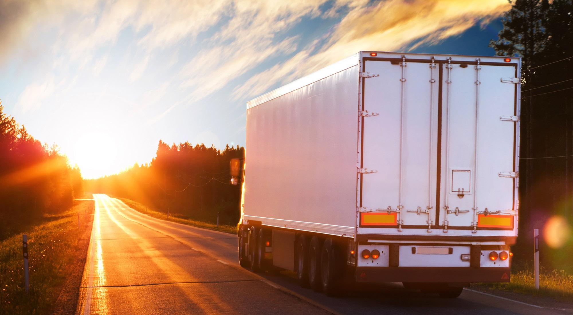 Camions et Remorques