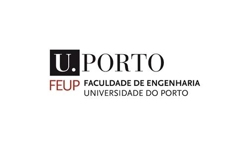 FEUP - FACULDADE DE ENGENHARIA DA UNIVERSIDADE DO PORTO (CHEMICAL ENGINEERING DEPARTMENT)