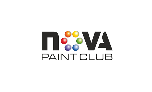 NOVA PAINT CLUB