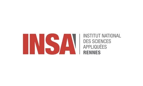 INSA - INSTITUT NATIONAL DES SCIENCES APPLIQUÉES